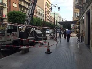 Empresa de mudanzas en Valencia CPT