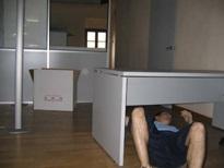 Montaje de mobiliario Mudanzas CPT