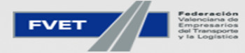 Mudanzas CPT pertenece a la Federacion Valenciana de Empresas de Transporte