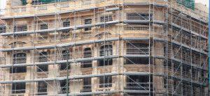 Mudanzas CPT: acreditados para la rehabilitacion de edificios