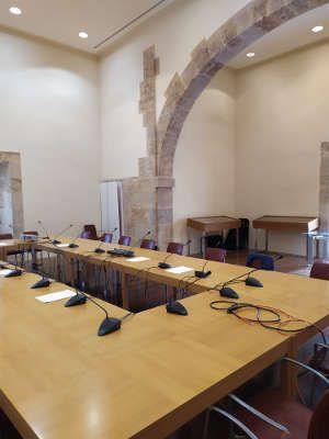 Real academia de la lengua en Valencia
